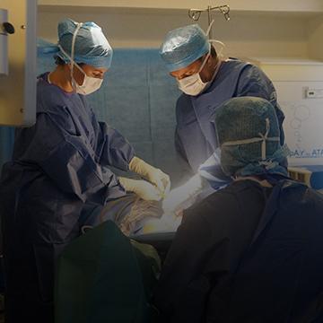 chirurgie gynécologique cancérologie